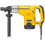 DeWalt Electric Hammer Drill Parts DeWalt D25550K-Type-1 Parts