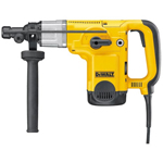 DeWalt Electric Hammer Drill Parts DeWalt D25551K-Type-1 Parts