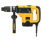 DeWalt Electric Hammer Drill Parts DeWalt D25553K Parts