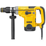 DeWalt Electric Hammer Drill Parts Dewalt D25600KB2-Type-3 Parts