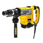 DeWalt Electric Hammer Drill Parts Dewalt D25601K-B3-Type-1 Parts