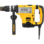DeWalt Electric Hammer Drill Parts Dewalt D25603K-Type-1 Parts