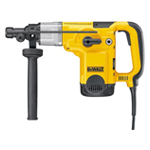 DeWalt Electric Hammer Drill Parts DeWalt D25650K-Type-3 Parts