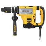 DeWalt Electric Hammer Drill Parts DeWalt D25651K Parts