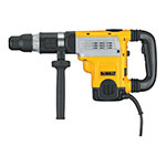 DeWalt Electric Hammer Drill Parts Dewalt D25730K-B2-Type-1 Parts