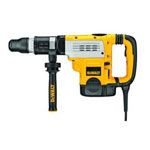 DeWalt Electric Hammer Drill Parts Dewalt D25762K-B2-Type-1 Parts