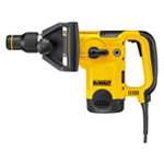 DeWalt Electric Hammer Drill Parts DeWalt D25830K-Type-2 Parts