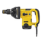 DeWalt Electric Hammer Drill Parts Dewalt D25830KAR-Type-2 Parts
