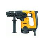 DeWalt Electric Hammer Drill Parts Dewalt D25830KBR-Type-2 Parts