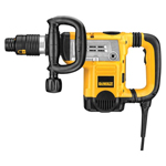 DeWalt Electric Hammer Drill Parts DeWalt D25851K Parts
