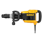 DeWalt Electric Hammer Drill Parts DeWalt D25899K Parts