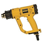 DeWalt Heat Gun & Soldering Iron Parts Dewalt D26411-B3-Type-1 Parts