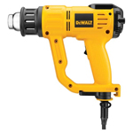 DeWalt Heat Gun & Soldering Iron Parts DeWalt D26960 Parts