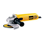 DeWalt Electric Grinder Parts Dewalt D28090AV-B3-Type-1 Parts