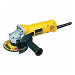 DeWalt Electric Grinder Parts Dewalt D28111-B2-Type-3 Parts