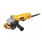 DeWalt Electric Grinder Parts Dewalt D28111S-B3-Type-1 Parts
