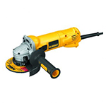 DeWalt Electric Grinder Parts Dewalt D28112-BR-Type-1 Parts