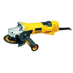 DeWalt Electric Grinder Parts Dewalt D28136-AR-Type-1 Parts