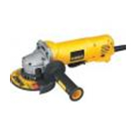 DeWalt Electric Grinder Parts Dewalt D28494WB3-Type-4 Parts