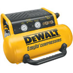 DeWalt  Compressor Parts DeWalt D55155-Type-1 Parts
