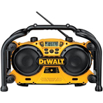 DeWalt Radio Parts DeWalt DC011-Type-1 Parts