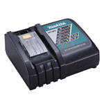 Makita Battery and Charger parts Makita DC18RC-Type-T Parts