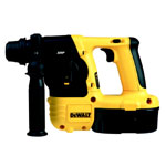 DeWalt Cordless Hammer Drill Parts Dewalt DC213KB-AR-Type-1 Parts