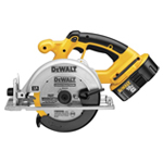 DeWalt Cordless Saw Parts DeWalt DC390K Parts