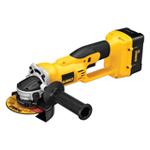 DeWalt Cordless Grinder Parts DeWalt DC413KL Parts