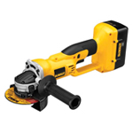 DeWalt Cordless Grinder Parts DeWalt DC415KL Parts