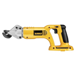 DeWalt Cordless Shear & Nibbler Parts DeWalt DC495B Parts