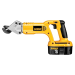 DeWalt Cordless Shear & Nibbler Parts DeWalt DC495KA Parts