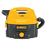 DeWalt Electric Blower & Vacuum Parts Dewalt DC500K-Type-1 Parts