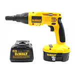 DeWalt Cordless Hammer Drill Parts Dewalt DC520K-Type-1 Parts