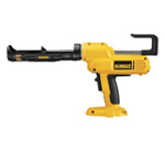 DeWalt  Caulking & Grease Gun Parts DeWalt DC545B-Type-1 Parts