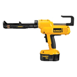DeWalt Caulking & Grease Gun Parts DeWalt DC545K-Type-1 Parts