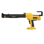 DeWalt Caulking & Grease Gun Parts DeWalt DC546B-Type-1 Parts