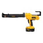 DeWalt Caulking & Grease Gun Parts DeWalt DC546K-Type-1 Parts