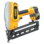 DeWalt Cordless Nailer & Stapler Parts Dewalt DC614KA-Type-1 Parts