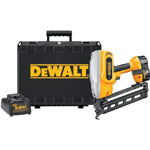 DeWalt Cordless Nailer & Stapler Parts Dewalt DC618K-Type-1 Parts