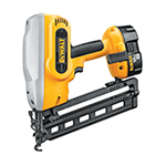 DeWalt Cordless Nailer & Stapler Parts Dewalt DC618KA-Type-1 Parts