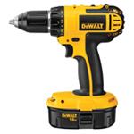 DeWalt Cordless Drill & Driver Parts DeWalt DC720KA Parts
