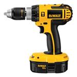 DeWalt Cordless Drill & Driver Parts DeWalt DC725KA Parts