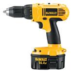 DeWalt Electric Drill & Driver Parts Dewalt DC728KA-Type-1 Parts