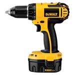 DeWalt Cordless Drill & Driver Parts DeWalt DC730KA Parts