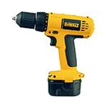 DeWalt Cordless Hammer Drill Parts Dewalt DC740-BR-Type-2 Parts