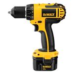DeWalt Cordless Drill & Driver Parts DeWalt DC742KA Parts
