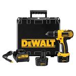 DeWalt Cordless Drill & Driver Parts DeWalt DC742VA Parts