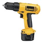 DeWalt Electric Drill & Driver Parts Dewalt DC750-BR-Type-2 Parts