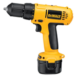 DeWalt Cordless Drill & Driver Parts DeWalt DC750KA-Type-1 Parts